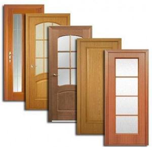 Двери, дверные блоки Власово