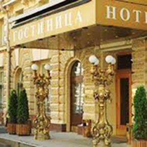 Гостиницы Власово