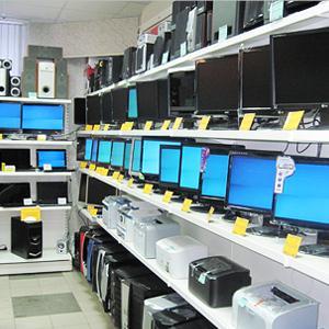 Компьютерные магазины Власово