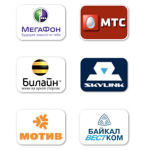 Операторы сотовой связи Власово