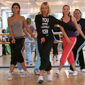 Школы танцев Власово