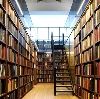Библиотеки в Власово
