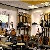 Музыкальные магазины в Власово