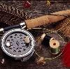 Охотничьи и рыболовные магазины в Власово