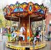 Парки культуры и отдыха в Власово