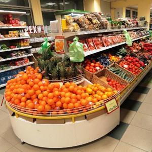 Супермаркеты Власово